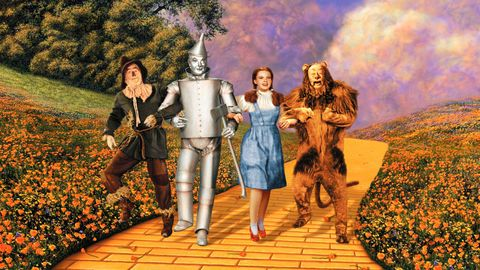 Once Upon A Time There Was Magical Amut Park In Beech Mountain North Carolina Called The Land Of Oz Opened 1970 By Imaginative Entrepreneur