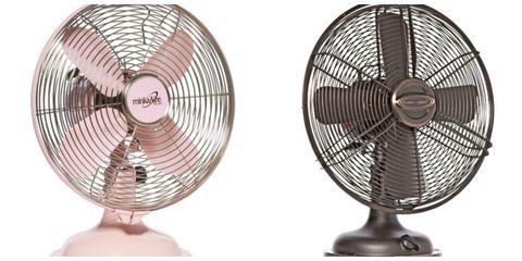 Mechanical fan, Electric fan, Circle, Machine, Metal, Steel, Home appliance, Silver, Symmetry, Aluminium,