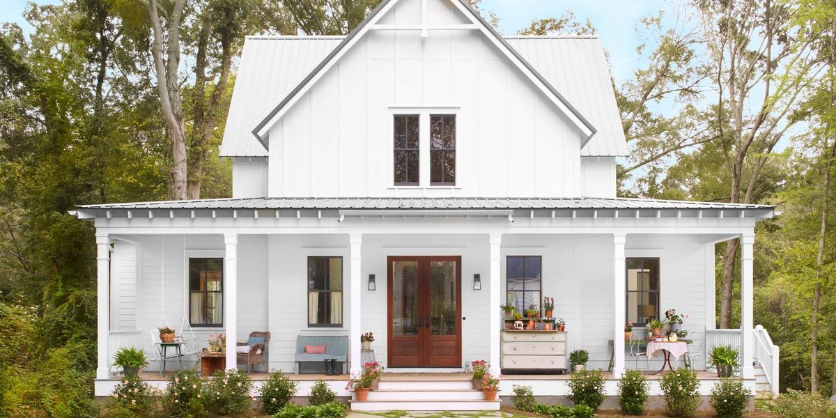 40 Best Curb Appeal Ideas