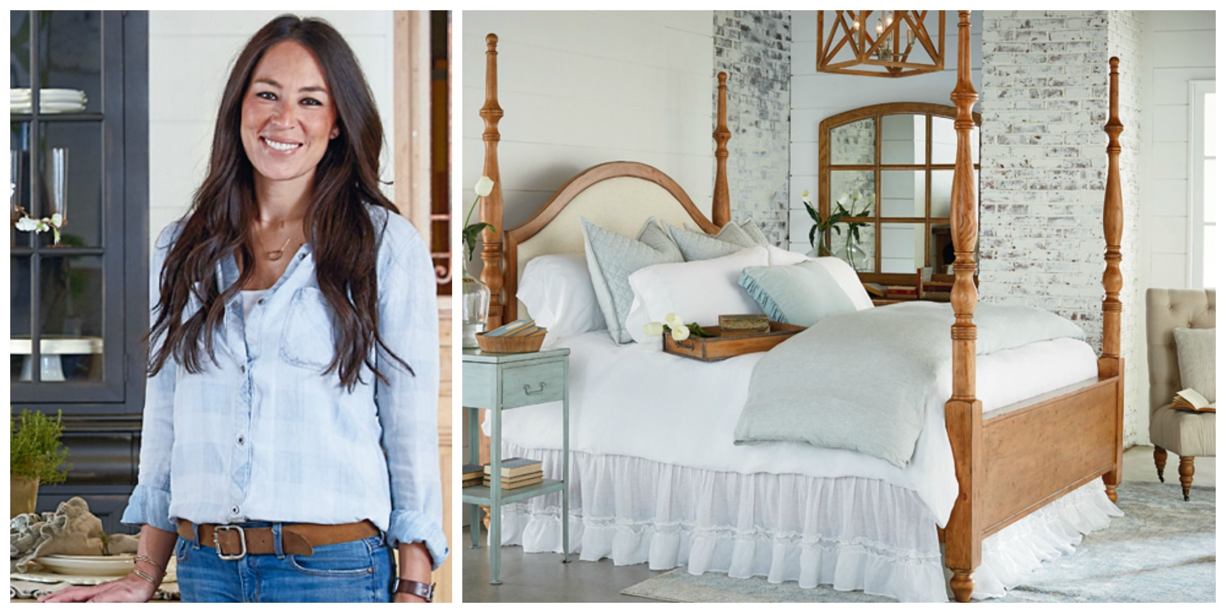 Joanna Gaines Furniture Line Magnolia Home Furniture