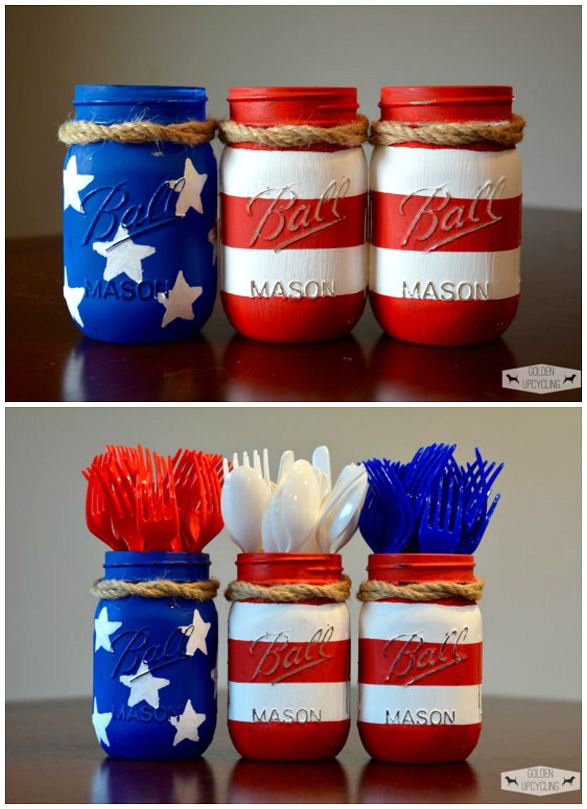21 Best 4th Of July Party Ideas Games Diy Decor For A Fourth