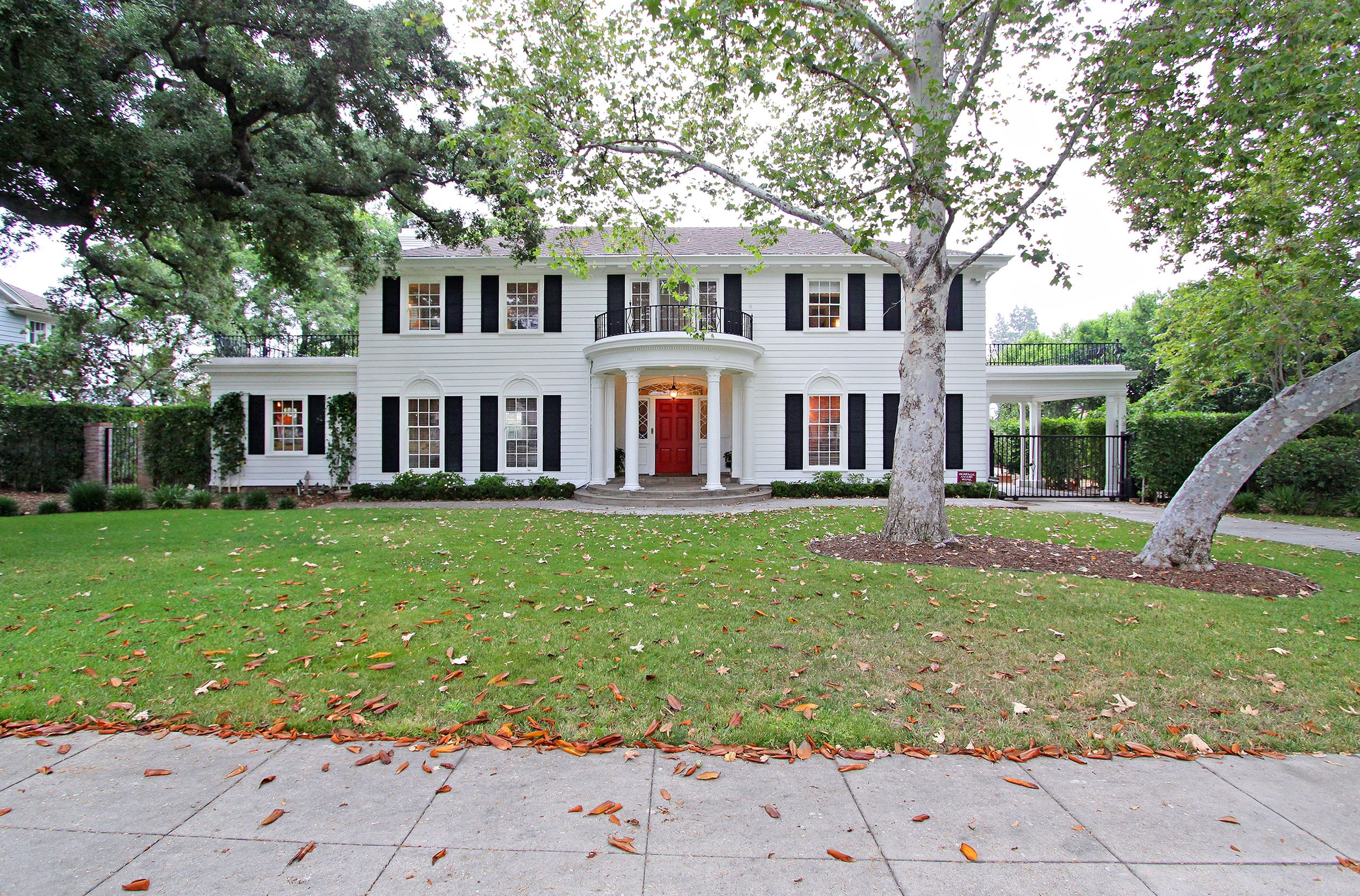 The Father Of The Bride House Is For Sale Famous Movie Homes For
