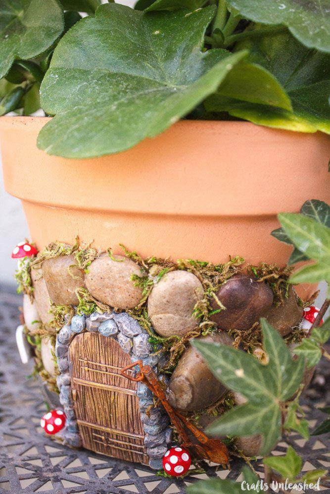 15 Diy Fairy Garden Ideas How To Make A Miniature Fairy Garden