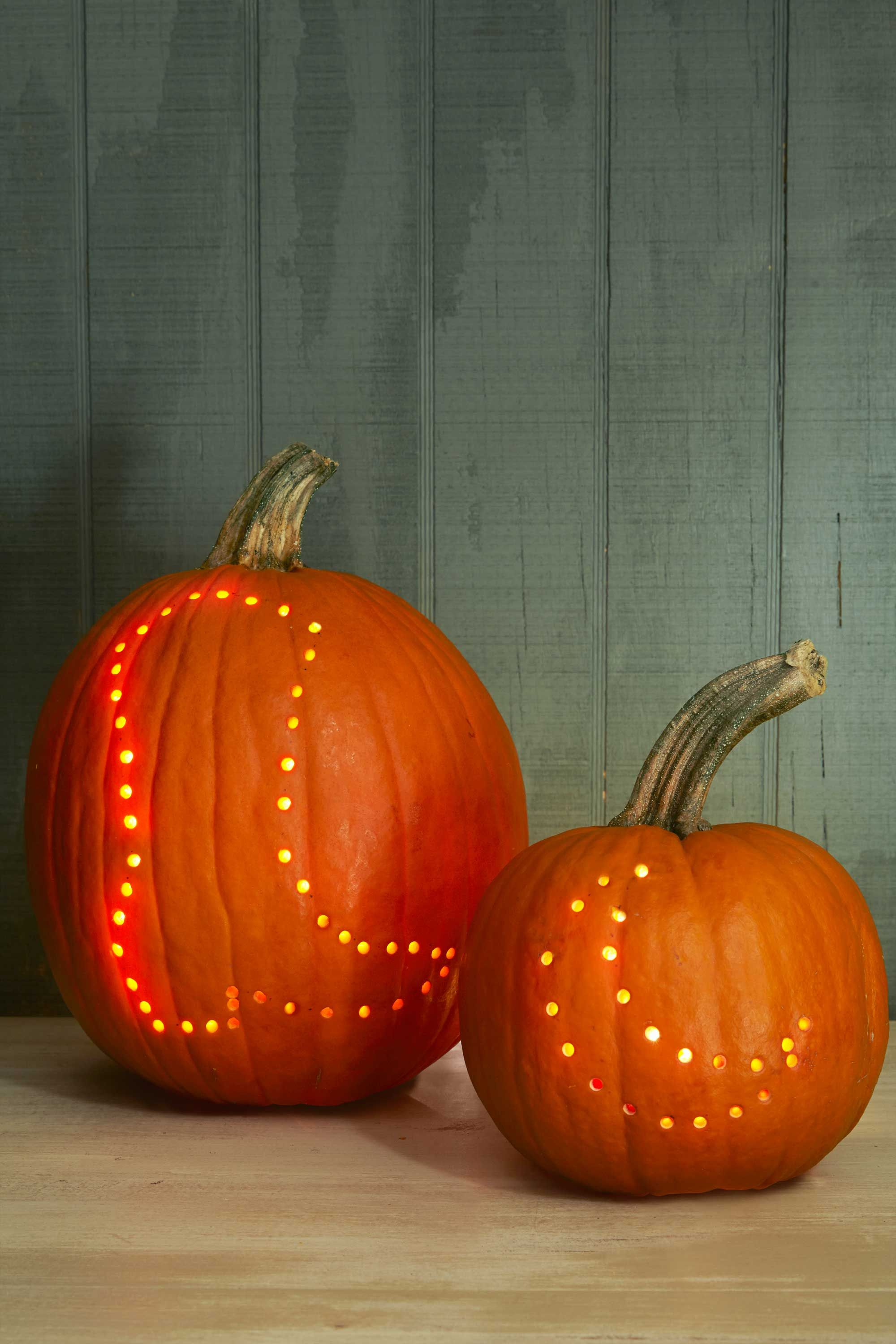 Easy pumpkin carving ideas fun patterns designs for