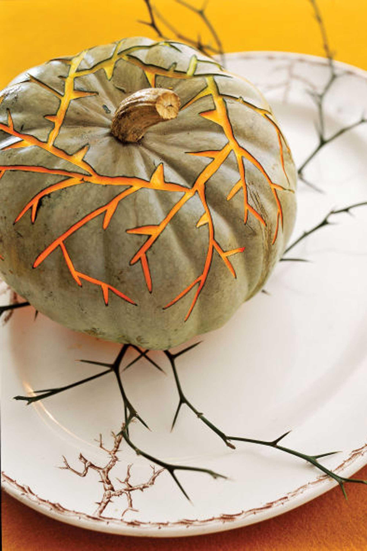 88 cool pumpkin decorating ideas easy halloween pumpkin decorations and crafts 2017 - Pumpkin Decorating Ideas