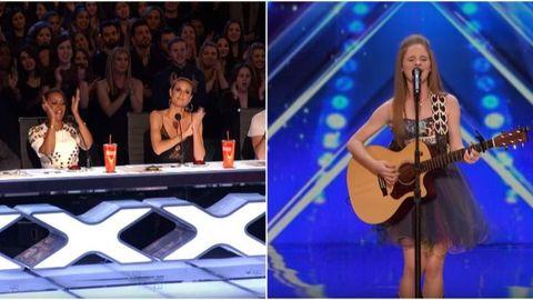 Talent Audition