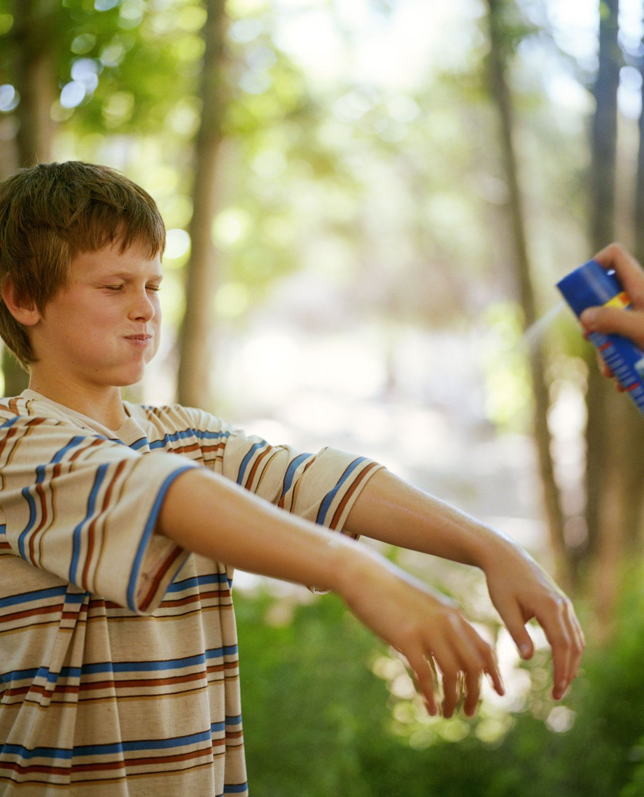 Keep Reading: How to use insect repellents safely during pregnancy recommendations