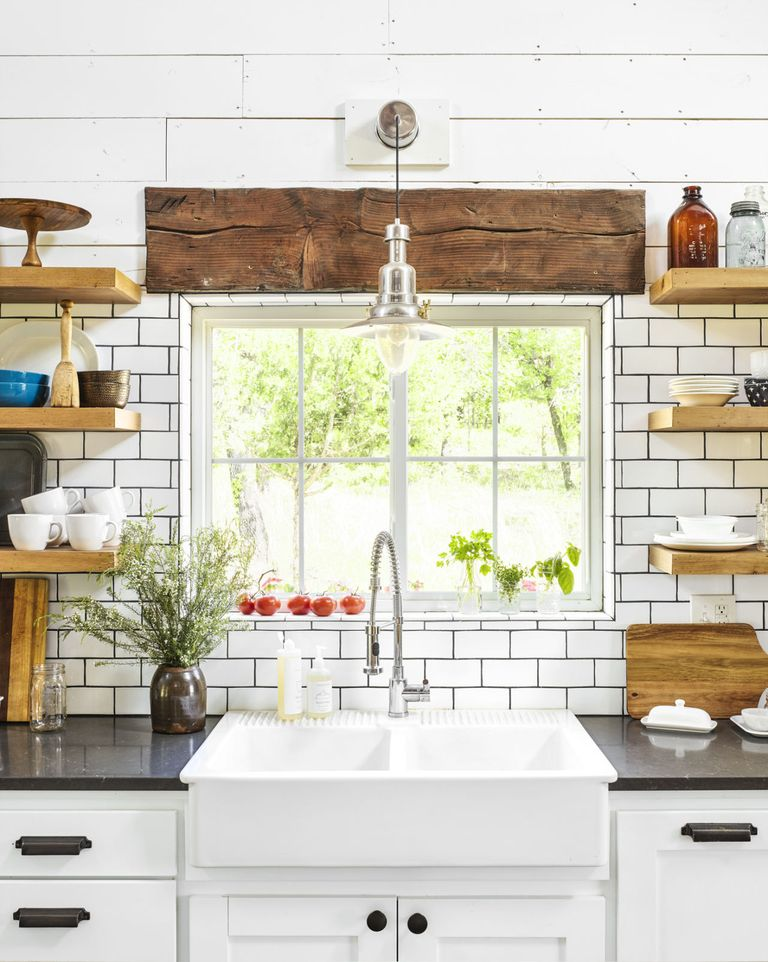 kitchen sinks okc small oklahome home mccullock family home 3034