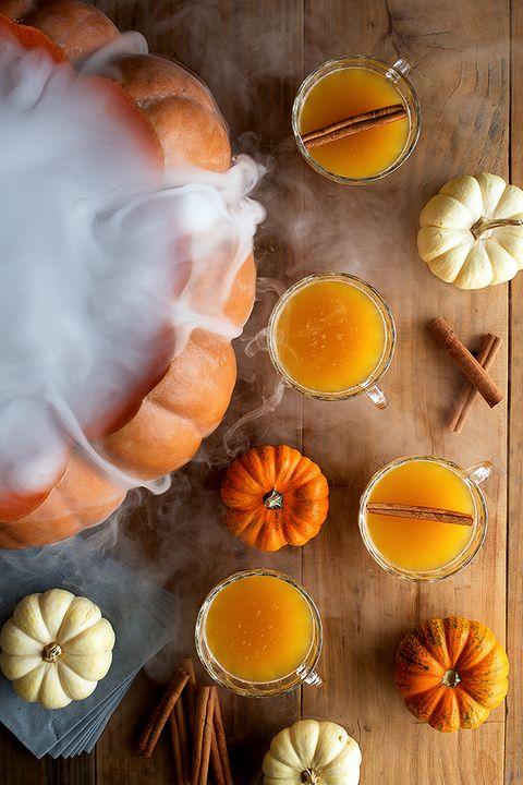 40 Best Halloween Dinner Ideas Menu For Halloween Dinner