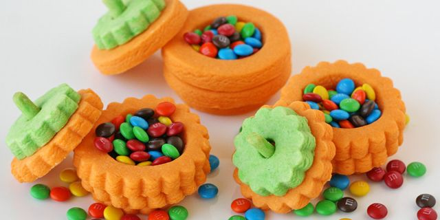 35 Easy Halloween Cookies Recipes Ideas For Cute Halloween Cookies