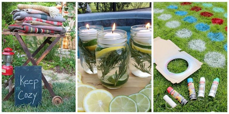 Everyone Will RSVP Yes To Your Next Party With These Eye Catching Decorations And Games