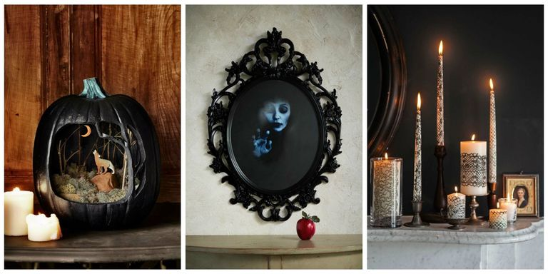 Transform Your Home Into A Haunted House With These Chilling And Eerily Easy Craft Ideas