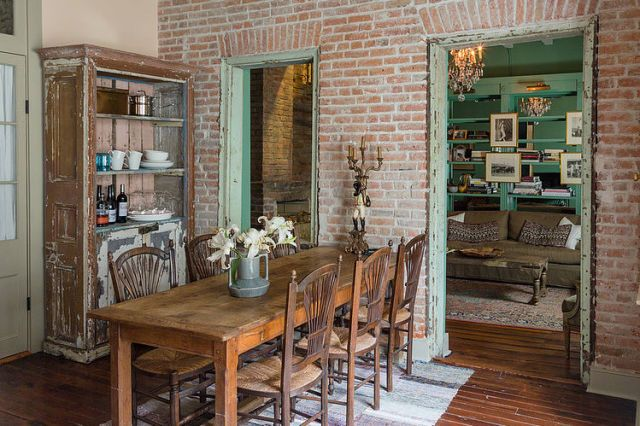 Logan Killen Interiors New Orleans Home - New Orleans ...