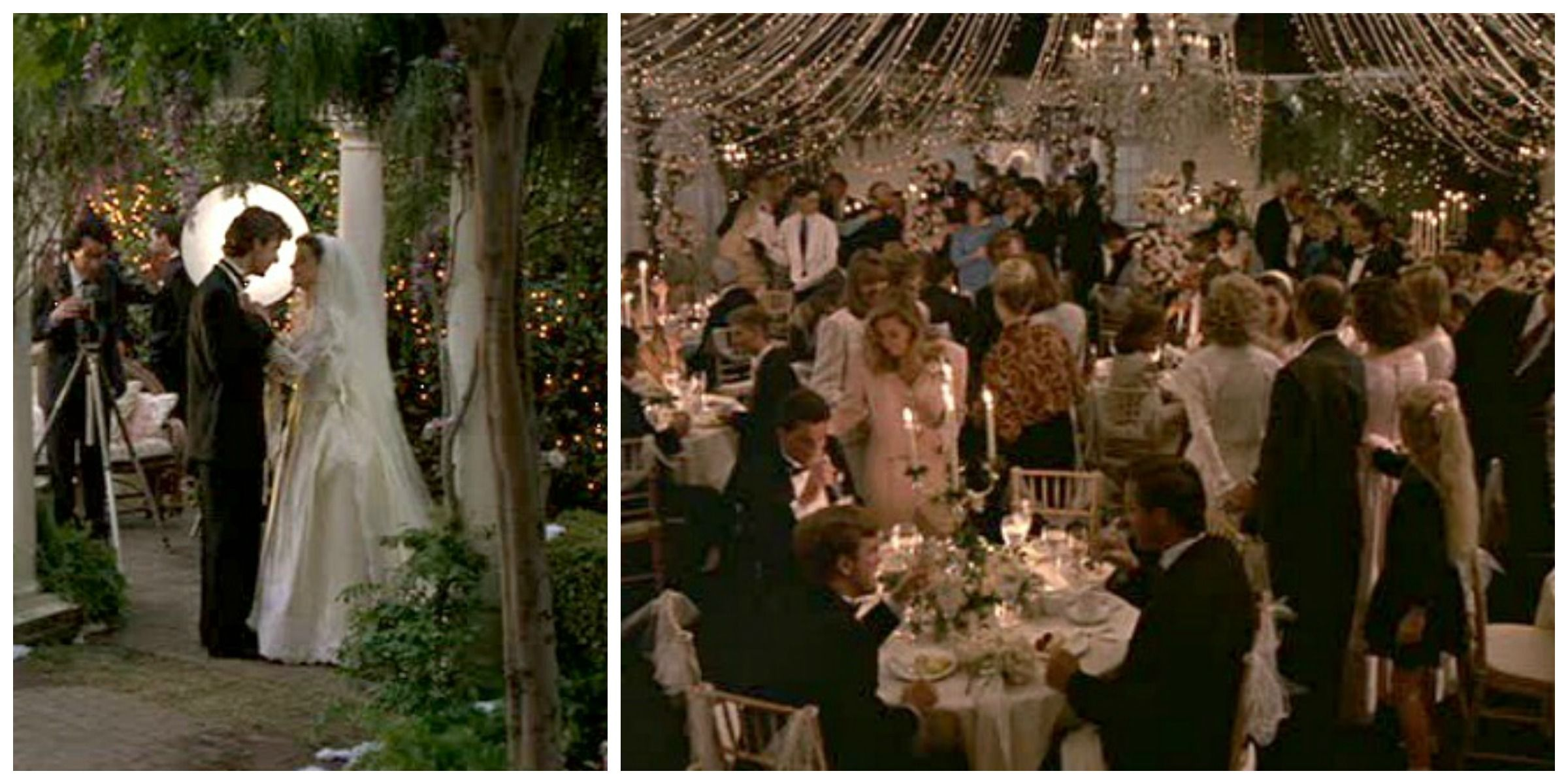 Cost Of Movie Weddings How Much The Father Bride Wedding Costs