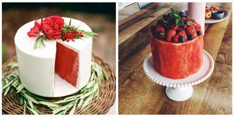Food, Ingredient, Sweetness, Strawberries, Fruit, Tableware, Garnish, Dishware, Seedless fruit, Cuisine,