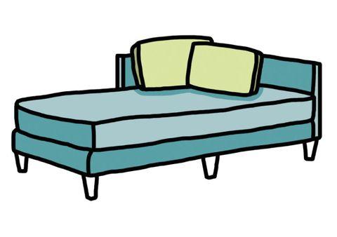 sofa styles chaise