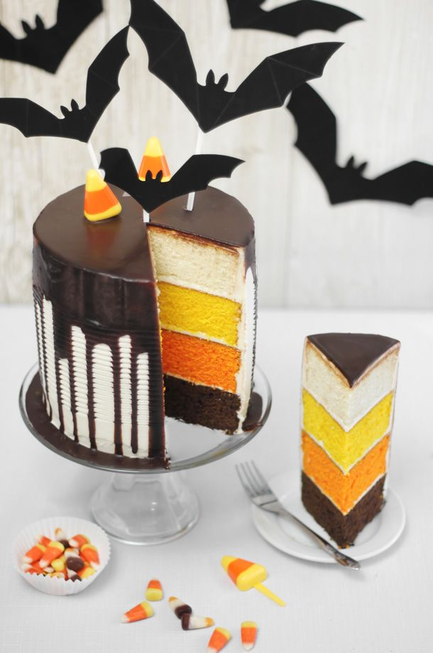 Outstanding 70 Easy Halloween Cakes Halloween Cake Recipes And Decorating Ideas Funny Birthday Cards Online Inifofree Goldxyz