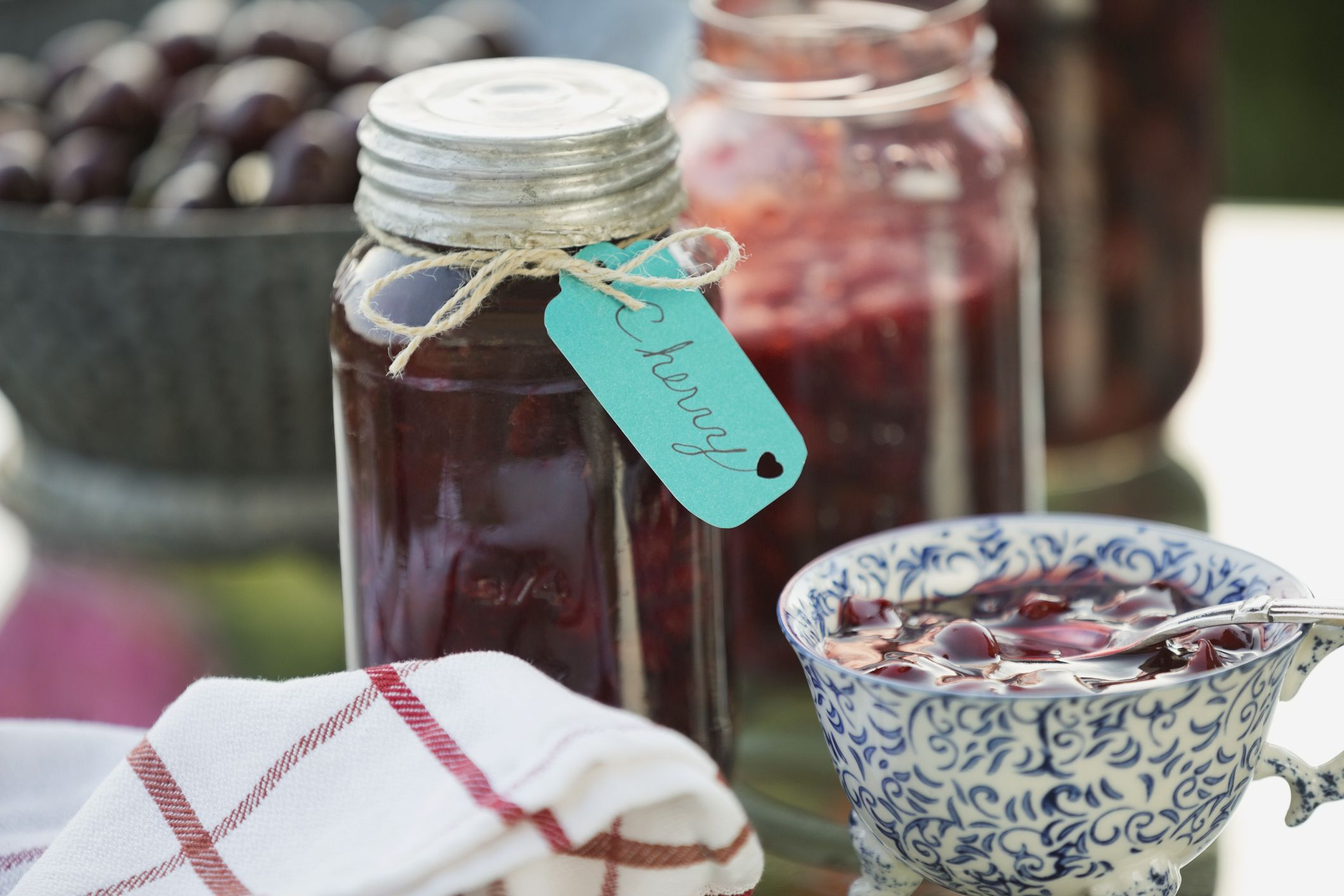 Home Canning Guide - How to Can & Sterilize Mason Jars