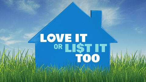 Love Or List It Too