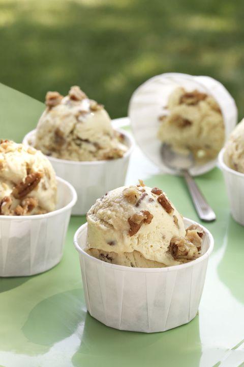 Dish, Food, Cuisine, Ice cream, Frozen dessert, Gelato, Dessert, Ingredient, Dondurma, Cream,