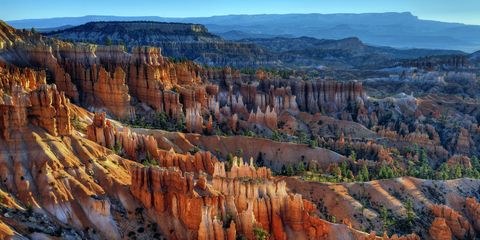 Natural landscape, Mountainous landforms, Mountain, Geology, Formation, Terrain, Plateau, Bedrock, Wilderness, Outcrop,