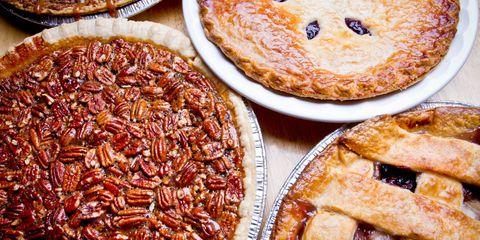 Dish, Food, Cuisine, Cherry pie, Pie, Ingredient, Dessert, Blackberry pie, Baked goods, Linzer torte,