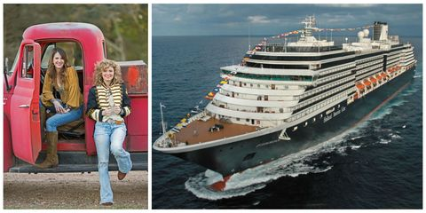 Mode of transport, Cruise ship, Jeans, Denim, Watercraft, Boat, Passenger ship, Naval architecture, Travel, Jacket,