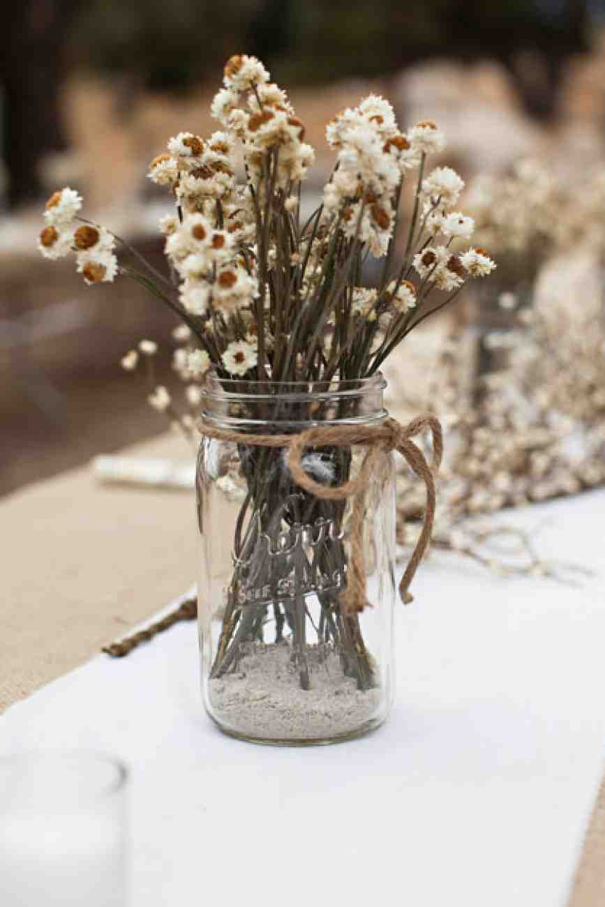 19 Mason Jar Wedding Ideas Mason Jar Ideas