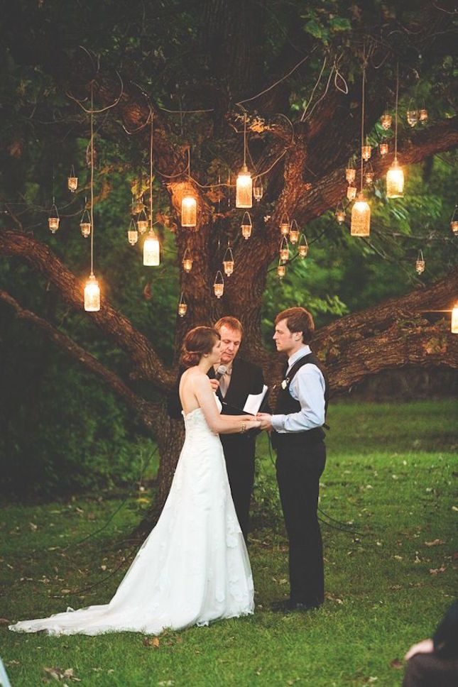 19 Mason Jar Wedding Ideas Mason Jar Ideas
