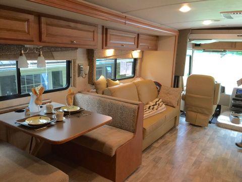 RV Travel Tips - RV Camping Tips