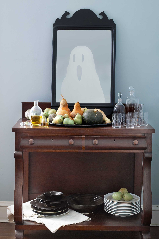 53 Easy DIY Halloween Decorations - Homemade Do It Yourself