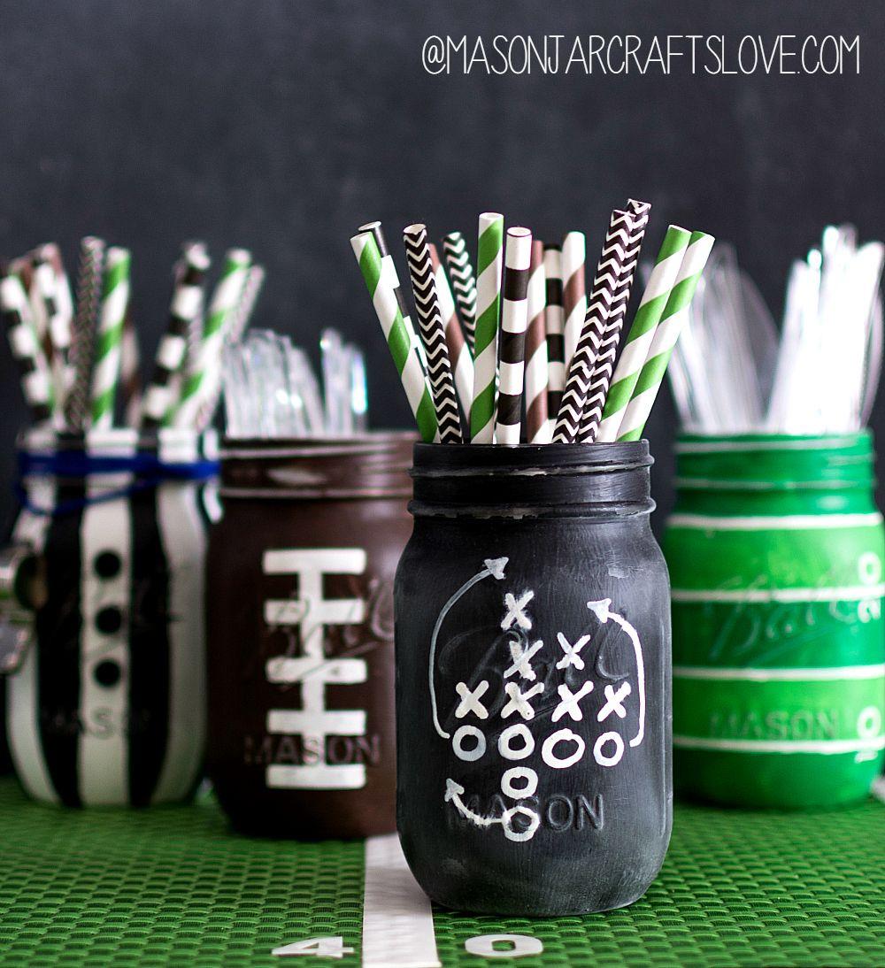 25 mason jar fall crafts autumn diy ideas with mason jars