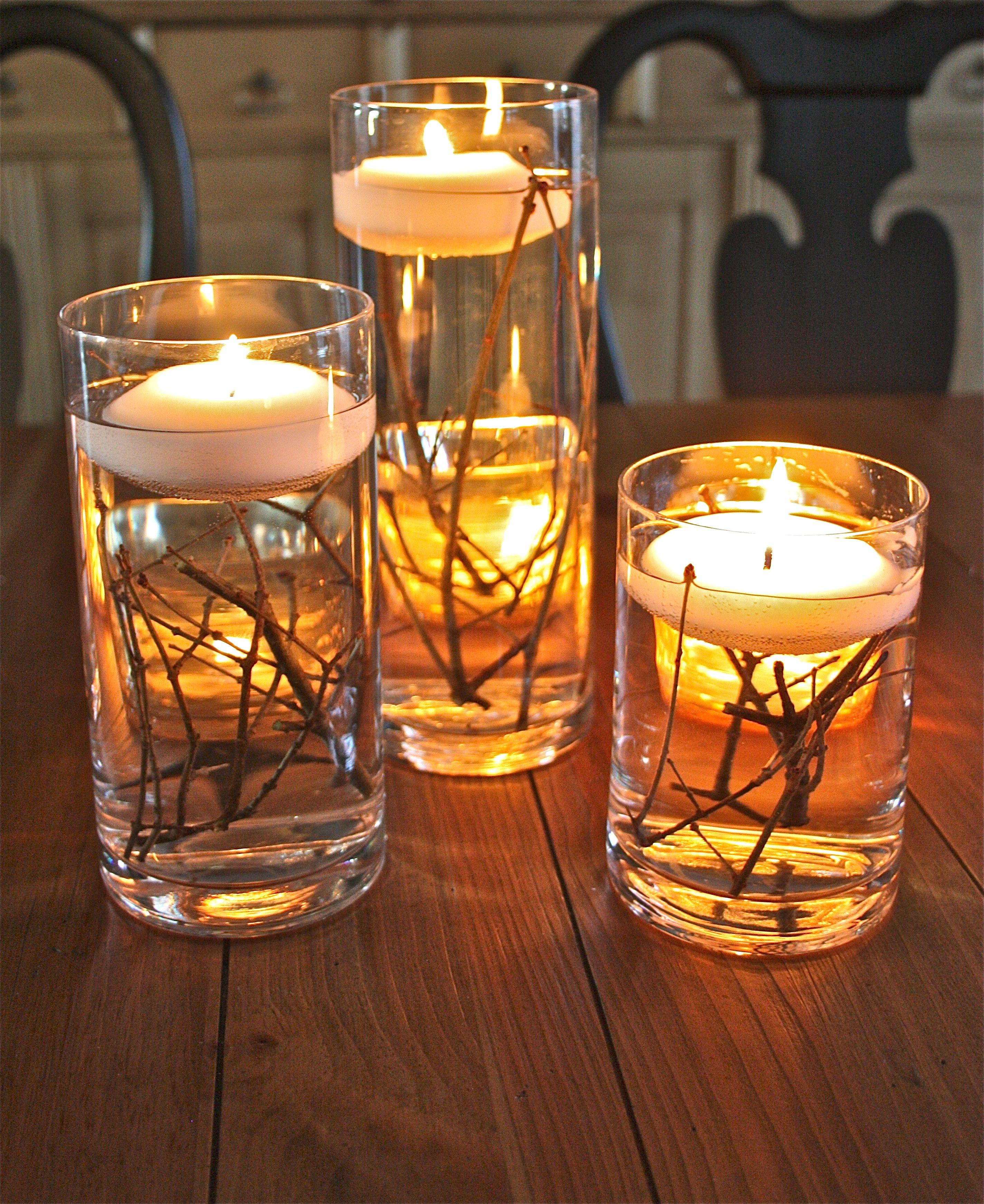 29 Mason Jar Fall Crafts - Autumn DIY Ideas with Mason Jars