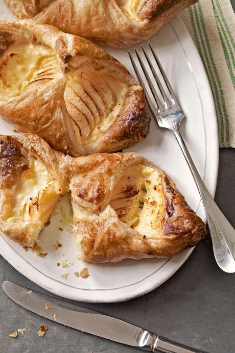 apple cheese danish recipe
