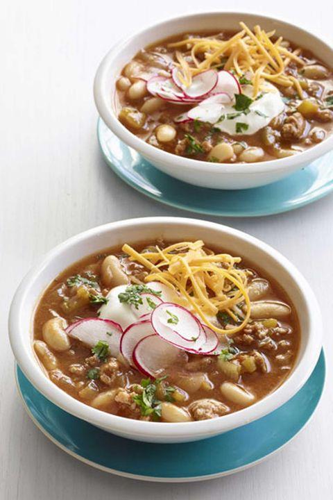 Food, Soup, Cuisine, Ingredient, Bowl, Dish, Noodle, Tableware, Noodle soup, Recipe,