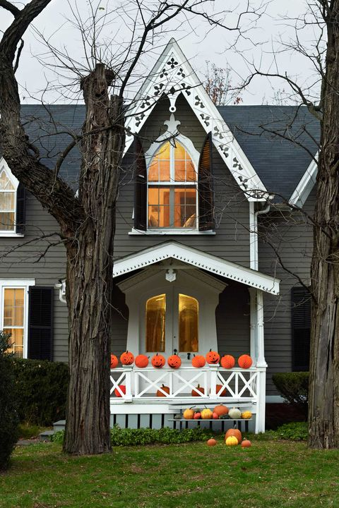 Halloween Yard.50 Best Outdoor Halloween Decorations Easy Halloween Yard And