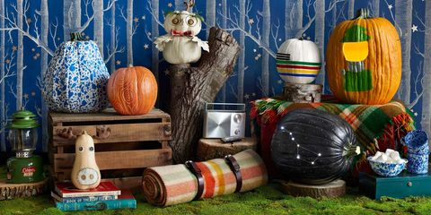 Halloween Decorating Ideas for 2017 - Best Indoor and Outdoor ...