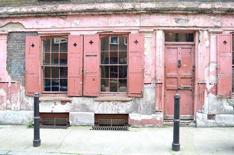 prettiest places in london: pricelet street