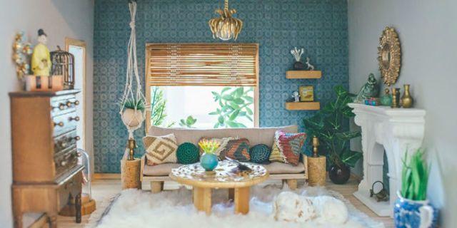 Dollhouse Renovations - Dollhouse Fixer Upper