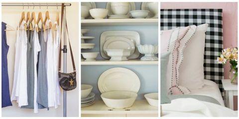 Dishware, Serveware, Porcelain, White, Clothes hanger, Ceramic, Pattern, Beige, Shelving, Pottery,