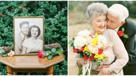 Grandparents Photoshoot