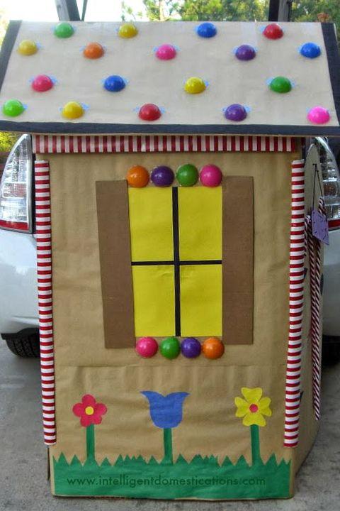 10 Best Trunk Or Treat Ideas Fun Halloween Trunk Or Treat Decoration Themes