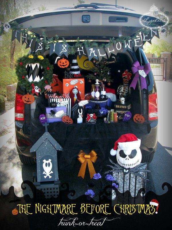 10 Best Trunk or Treat Ideas \u2014 Fun Halloween Trunk or Treat