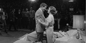 Dick Van Dyke S First Wedding On Live Radio Dick Van Dyke And Margie Willet Married On Air Margie willett is now deceased. dick van dyke and margie willet married