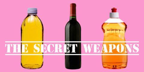 Product, Yellow, Bottle, Orange, Red, Liquid, Pink, Magenta, Line, Amber,