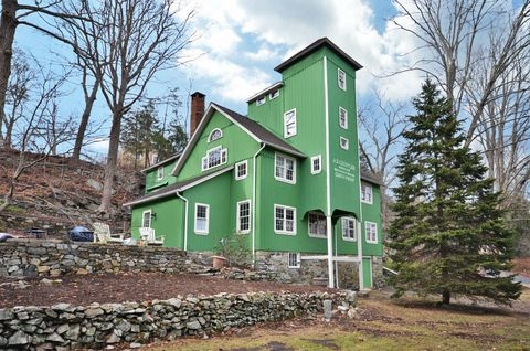 7 Extraordinary Converted Homes For Sale Real Estate