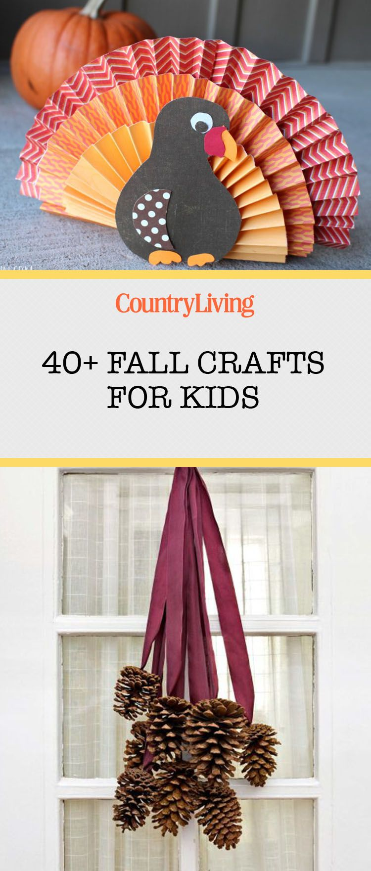45 fall crafts for kids fall activities and project ideas for kids - Fall Crafts