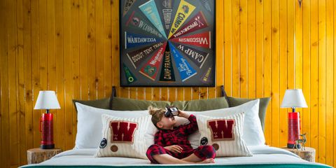 19 Design Takeaways From Small College Town Hotels ...