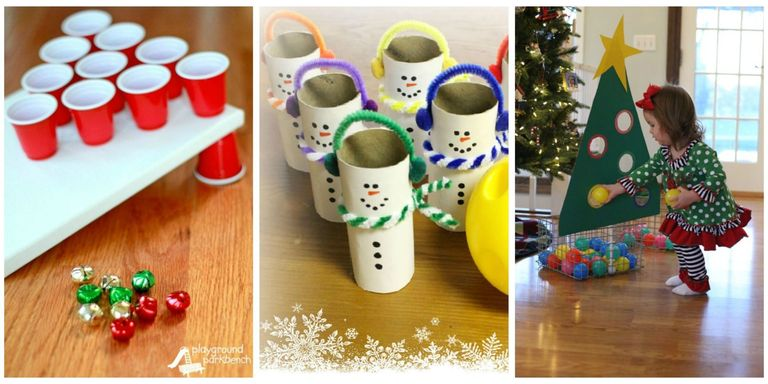 22 Fun Christmas Games Activities For Kids Holiday