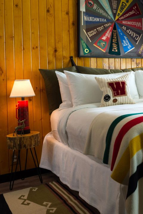 Home Decor Tips from Hotels